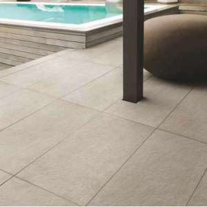 Carrelage Bibulca Outdoor taupe grip