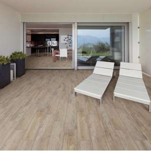 Carrelage Timber Tortora antislip