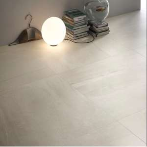 Carrelage Ultra pietre Basaltina white soft
