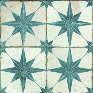 Carrelage Fs star Bleu