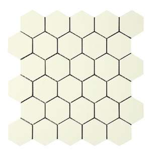 Mosaique Full body Hexagone fluoro