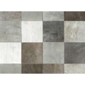 Mosaique Gordes Patchwork 1515 mix ret