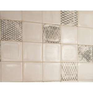 Faience Heritage Beige mat/brillo