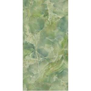 Carrelage Precious stones Green marble