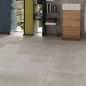 Carrelage Thema Steel soft/ret