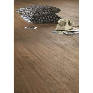 Carrelage Woodliving Rovere scuro nat/ret