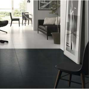 Carrelage Nuances Black nat