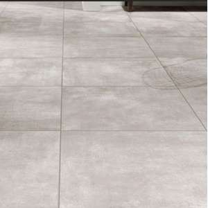 Carrelage Flow Grey nat/ret