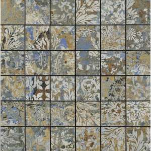 Mosaique Carpet Vestive natural mosaico 5x5