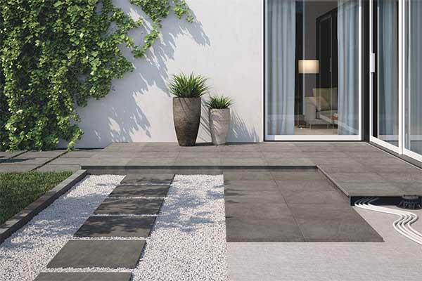 Promo carrelage terrasse for Carrelage pas cher