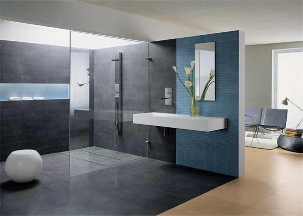 Carrelage salle de bain prix discount for Prix carrelage salle de bain